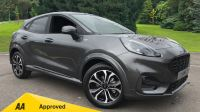 Ford New Puma ST-Line 1.0 EcoBoost 125PS 5dr Hatchback (2020) at Ford Wimbledon thumbnail image