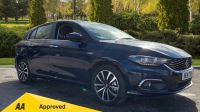 Fiat Tipo 1.4 S Design 5dr Hatchback (2019) at Preston Motor Park Abarth, Alfa Romeo, Fiat, Jeep and Volvo thumbnail image