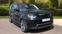 Land Rover Discovery DISCOVERY HSE SD6 AUTO 3.0 Diesel Automatic 5 door 4x4 (2020) available from Land Rover Swindon thumbnail image