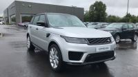 Land Rover Range Rover Sport 3.0 SDV6 HSE Dynamic 5dr Diesel Automatic Estate (2020) at Land Rover Swindon thumbnail image