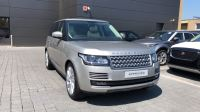 Land Rover Range Rover 4.4 SDV8 Autobiography 4dr Diesel Automatic 5 door Estate (2015) at Land Rover Barnet thumbnail image