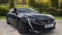 Peugeot 508 1.6 Hybrid GT Line 5dr e-EAT8 Petrol/Electric Automatic Estate (2020) available from County Motor Works Vauxhall thumbnail image