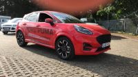 Ford New Puma 1.0 EcoBoost Hybrid mHEV ST-Line X First Ed 5dr Hatchback (2019) at Ford Canterbury thumbnail image
