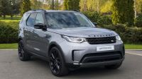 Land Rover Discovery HSE SD6 AUTO 3.0 Diesel Automatic 5 door 4x4 (2020) at Land Rover Swindon thumbnail image