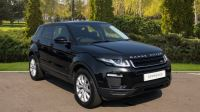 Land Rover Range Rover Evoque 2.0 TD4 SE Tech 5dr Diesel Automatic Hatchback (2016) at Land Rover Hatfield thumbnail image