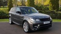 Land Rover Range Rover Sport 4.4 SDV8 Autobiography Dynamic 5dr Diesel Automatic Estate (2015) available from Lamborghini Tunbridge Wells thumbnail image