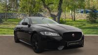 Jaguar XF 2.0d [180] Chequered Flag Diesel Automatic 4 door Saloon (2020) at Jaguar Brentwood thumbnail image