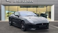 Jaguar F-TYPE 3.0 380 S/C V6 Chequered Flag AWD SPECIAL EDITIONS Automatic 2 door Coupe at Jaguar Barnet thumbnail image