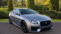 Jaguar XF 2.0d [180] Chequered Flag AWD Diesel Automatic 4 door Saloon (2020) at Jaguar Hatfield thumbnail image