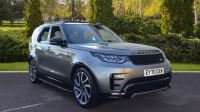 Land Rover Discovery 3.0 SD6 HSE Luxury 5dr-  Diesel Automatic 4x4 (2020) at Land Rover Woodford thumbnail image