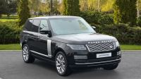 Land Rover Range Rover 5.0 V8 S/C Autobiography 4dr Automatic 5 door Estate (2018) at Land Rover Swindon thumbnail image