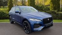 Jaguar F-PACE 2.0 D200 R-Dynamic S AWD Electric Automatic 5 door Estate available from Jaguar Swindon thumbnail image