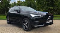 Volvo XC60 B5P Mild Hybrid R Design Pro AWD Auto, Lounge, Climate & Versatility Packs, Sunroof, 360 Camera 2.0 Petrol/Electric Automatic 5 door Estate (2021) at Volvo Horsham thumbnail image