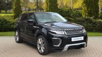 Land Rover Range Rover Evoque 2.0 TD4 Autobiography 5dr Pan Roof, Privacy Glass Diesel Automatic 4 door Hatchback available from Land Rover Swindon thumbnail image