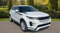 Land Rover Range Rover Evoque 2.0 D150 R-Dynamic S LED headlights - Rear Camera Diesel Automatic 5 door Hatchback at Land Rover Hatfield thumbnail image