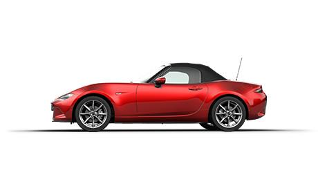 New Mazda MX-5 Offers