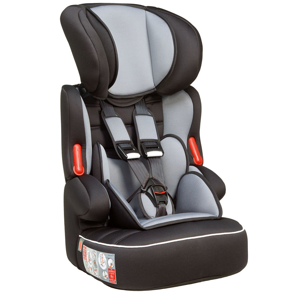 Baby Car Seat Laws