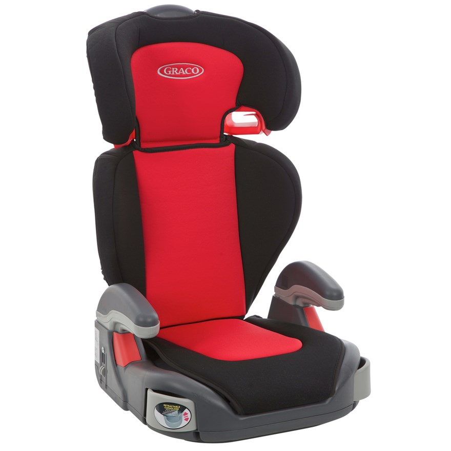 Graco Car Booster Seats Uk
