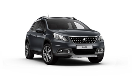 Peugeot 2008 SUV Allure Premium Offers