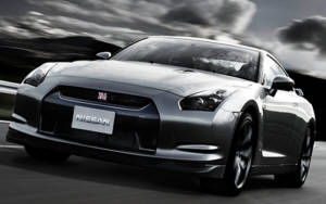 The Nissan GT-R