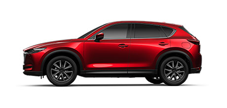 New Mazda CX-5 Offers