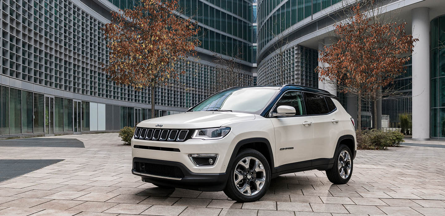 New Jeep Compass Cars