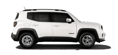 New Jeep Renegade 4xe Plug-In Hybrid Cars