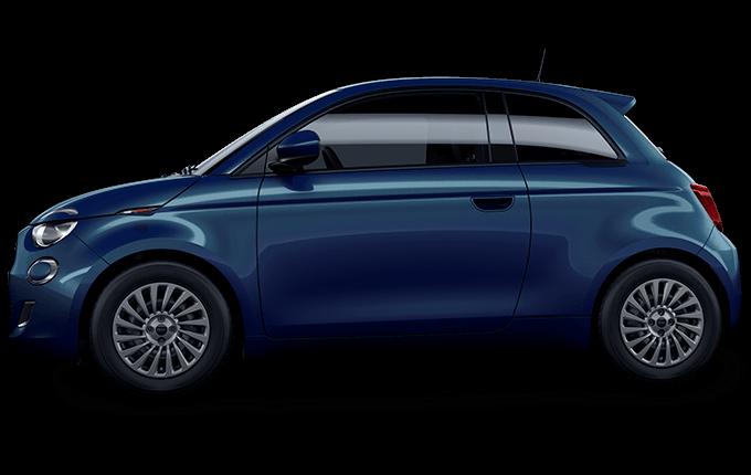 New Fiat 500-e Cars