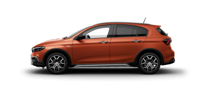 New Fiat Tipo Cross Cars