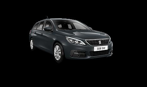 New Peugeot 308 SW Motability Offer