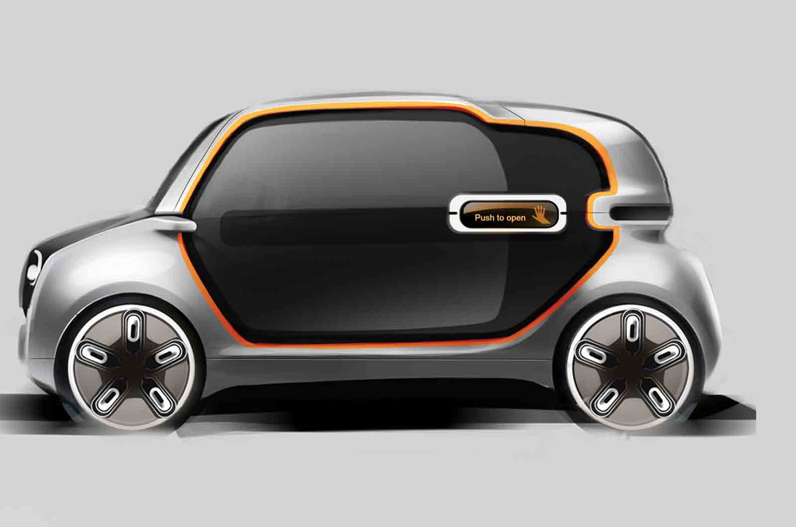Motorparks Fiat New Fiatfuture And Concept Cars Fiat
