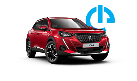 New Peugeot 2008 SUV Offers