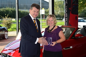 Cambria Automobiles achieves BEN's platinum standard for second year