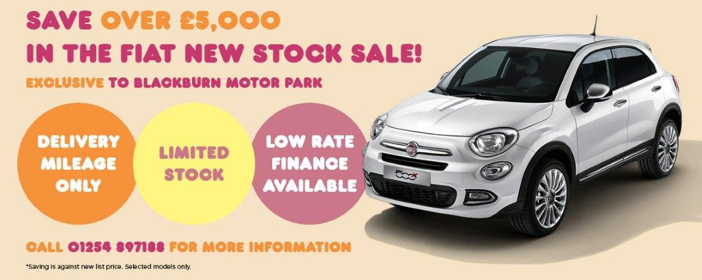 FIAT FULLY PAID