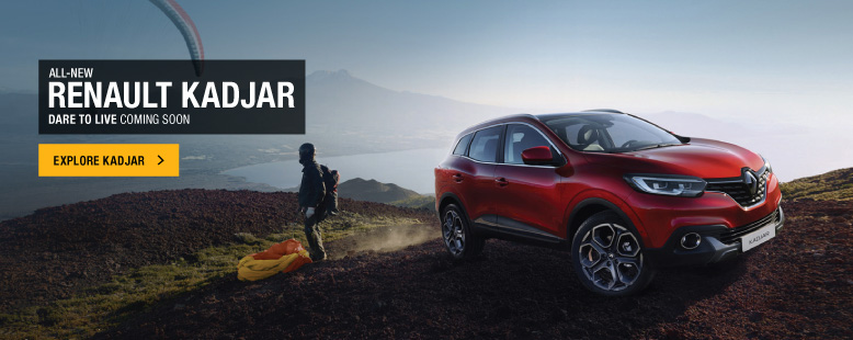 ALL NEW KADJAR