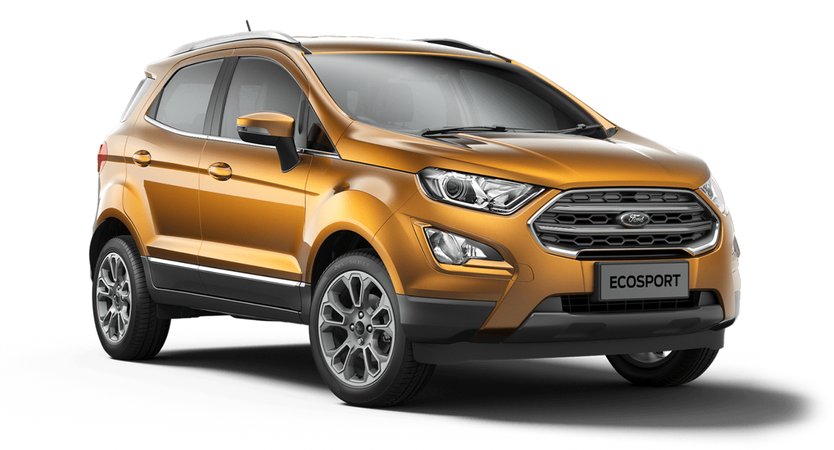 Ford EcoSport Offers