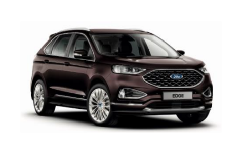 Ford New Edge Offers