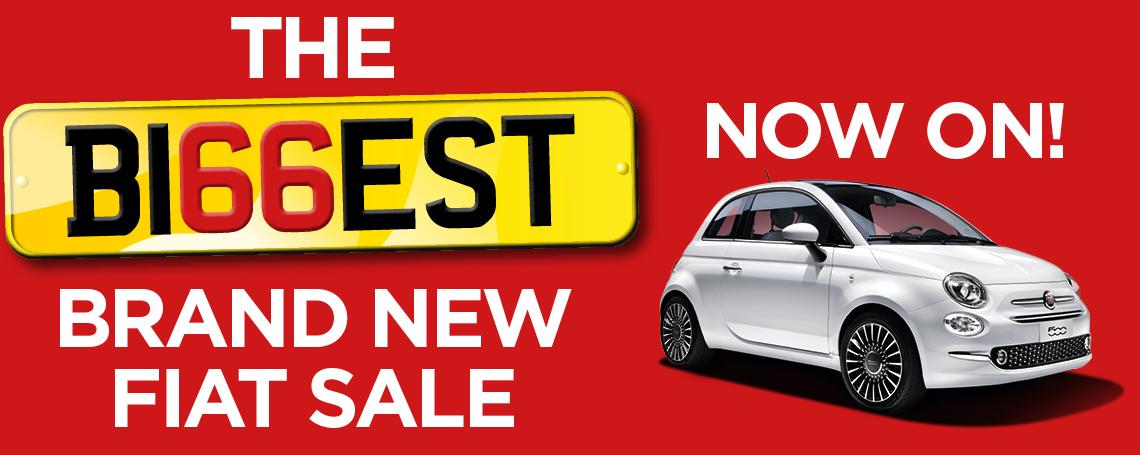 Fiat 66 Deals