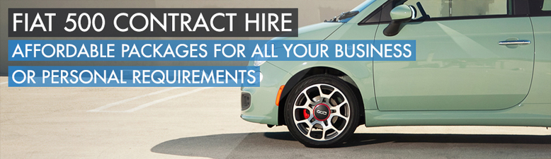 Fiat Contract Hire
