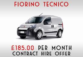 Fiat Fiorino Offer