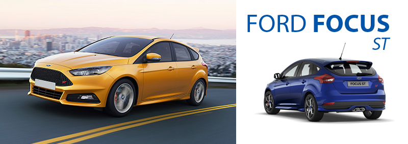 Ford Test Drive Brentwood >> Ford Focus ST ST-2 2.0 EcoBoost 250ps - New - Ford Focus ST Offer Details   Motorparks