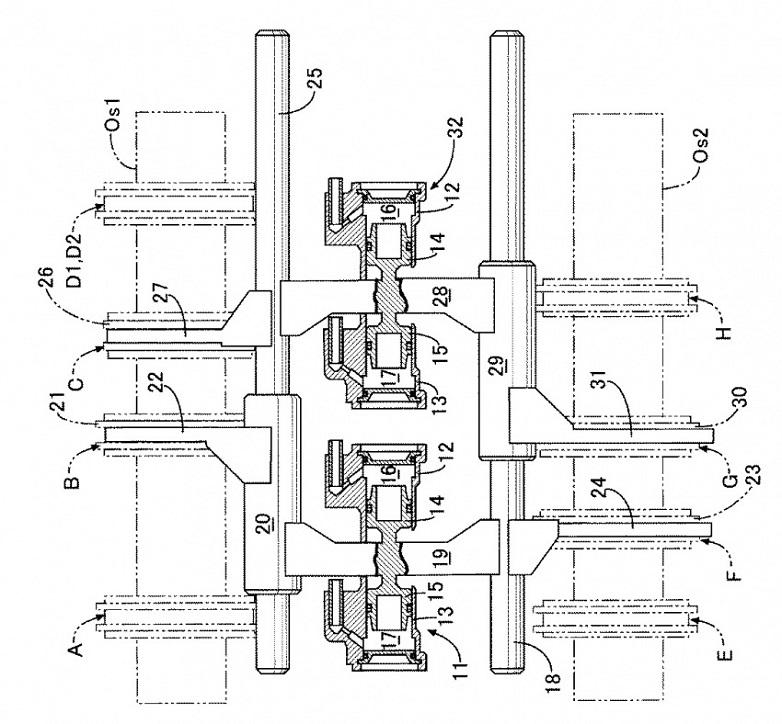 honda 11 speed triple clutch unit motorparks blog rh blog motorparks co uk triumph speed triple wiring diagram 2007 speed triple wiring diagram