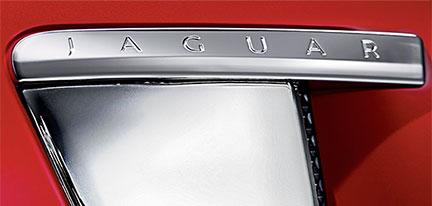 Motorparks Jaguar Book a Service