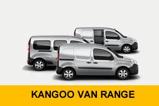 Renault Kangoo Offers