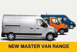 Renault Master Offers
