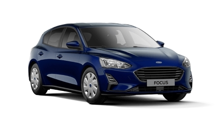 Ford New Focus Offers