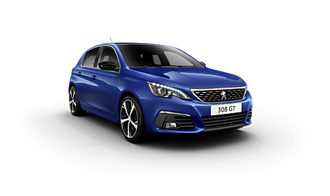New Peugeot 308 Offers