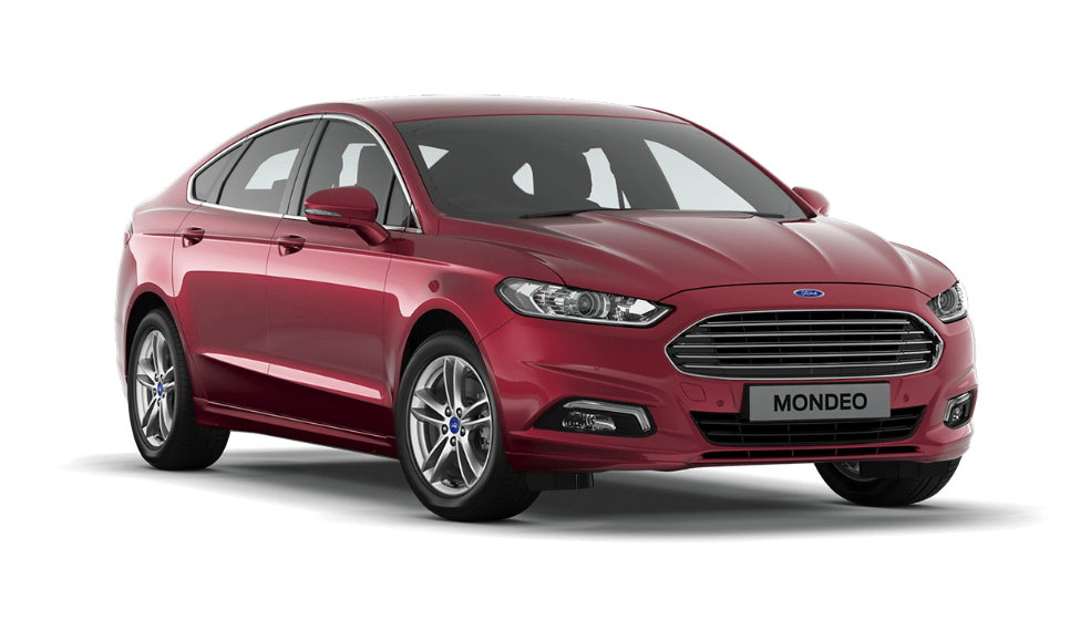 Ford Mondeo Offers