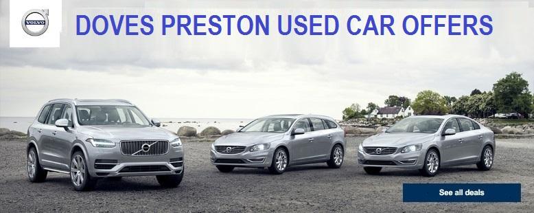 Preston Motor Park Abarth Fiat Volvo Motorparks