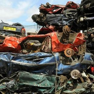 The Van Scrappage Scheme
